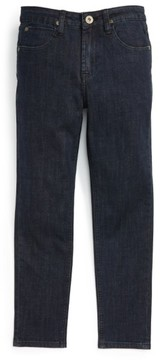 Hudson Boy's Jagger Slim Fit Straight Leg Jeans