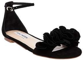 Steve Madden Women's Dorthy Ankle Strap Sandal