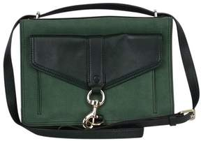 Rebecca Minkoff Forest Green Crossbody Purse - GREEN - STYLE