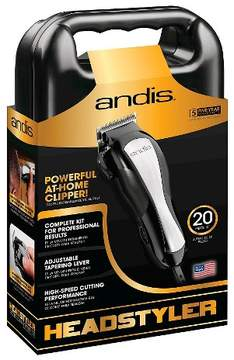 Andis HeadStyler Men's Electric Clipper 20 Piece Haircutting Kit - 68100