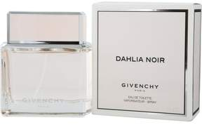 Givenchy Dahlia Noir by Givenchy Eau de Toilette Spray for Women 2.5 oz.