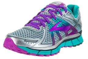 Brooks Women's Adrenaline Gts 17 Running Shoe.