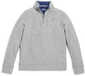 Vineyard Vines Boys' Oxford Pullover - Little Kid, Big Kid