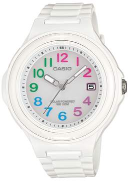 Casio Women's Solar Watch - LXS700H-7B2V