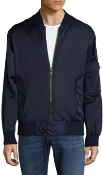 Kinetix Men's McQueen Solid Jacket