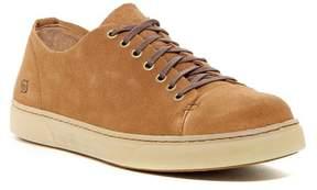 Børn Bayne Suede Sneaker