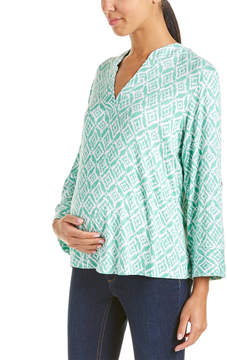 Everly Grey Maternity Florence Tunic