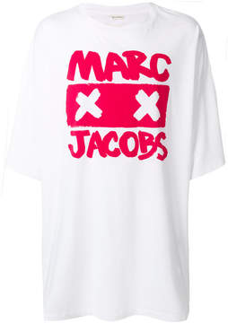 Marc Jacobs branded T-shirt