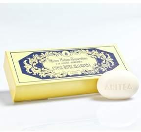 Santa Maria Novella Old Lavender Box of 4 Soaps