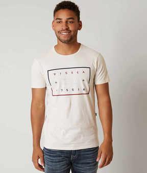 VISSLA Corban T-Shirt