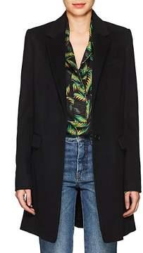 A.L.C. Women's Arnette Embellished Wool Coat