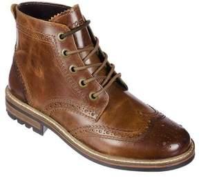 Crevo Men's Speak Easy Wingtip Boot