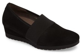 Gabor Women's Wedge Loafer