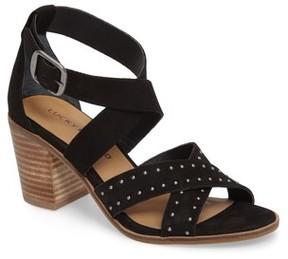 Lucky Brand Women's Kesey Block Heel Sandal