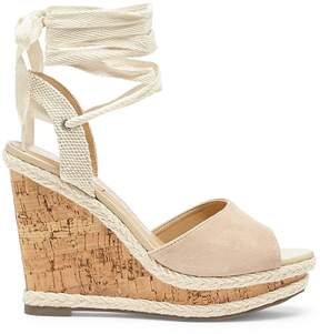 Sole Society Sena Espadrille Wedge