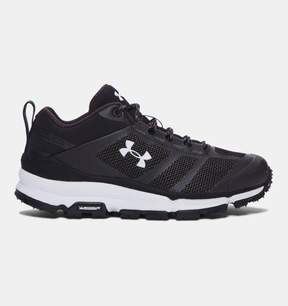 Under Armour Women's UA Verge Low Hiking Boots