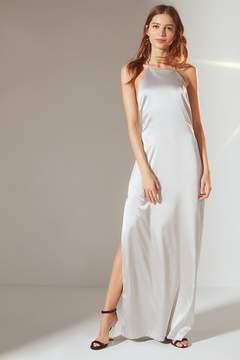 Capulet Regina Square-Neck Maxi Dress