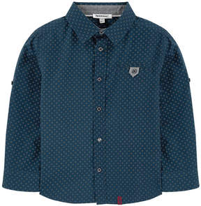 3 Pommes Printed shirt