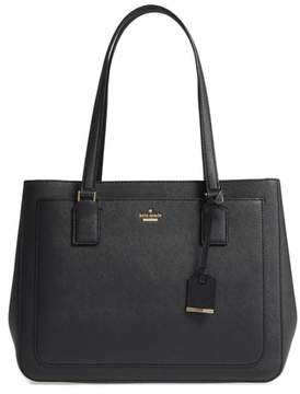 Kate Spade Cameron Street - Zooey Leather Tote