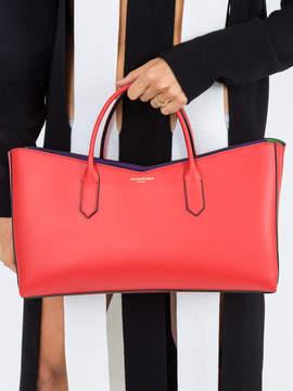 Sara Battaglia Horizontal handbag