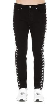 Kappa Denim Pants
