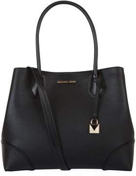 MICHAEL Michael Kors Mercer Gallery Leather Tote Bag