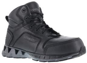 Reebok Work Men's ZigKick Work RB7000 6' Composite Toe Athletic Boot