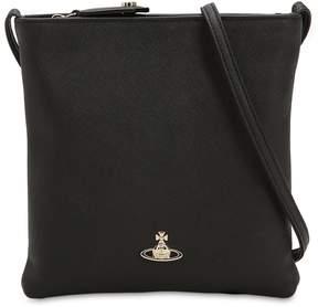 Vivienne Westwood Victoria Square Faux Leather Bag