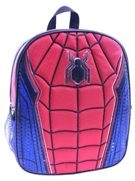Marvel Spider-Man 16 Kids' Backpack