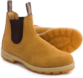 Blundstone 1318 Pull-On Boots - Leather, Factory 2nds (For Men and Women)