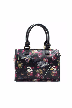 Loungefly Stormie Duffle Bag