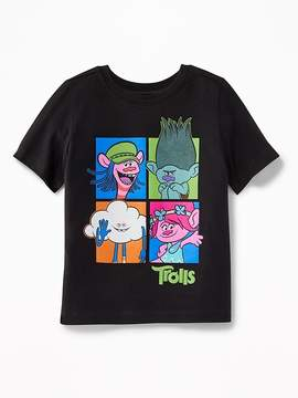 Old Navy Trolls Graphic Tee for Toddler Boys