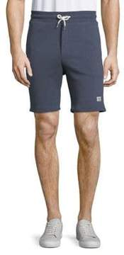 Jack and Jones Drawstring Knit Shorts