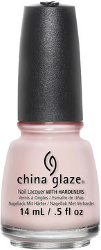CHINA GLAZE China Glaze Innocence Nail Polish - .5 oz.