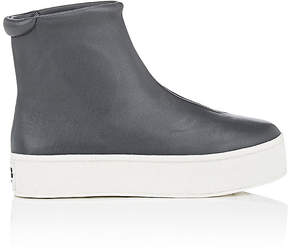 Opening Ceremony WOMEN'S CICI LEATHER PLATFORM SNEAKERS