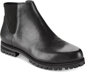 DKNY Mina Lug Ankle Boots, Created For Macy's