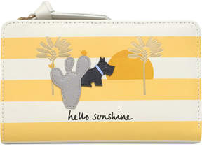Radley London Hello Sunshine Wallet