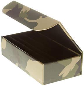 Cufflinks Inc. Camouflage Cuff Link Travel Case