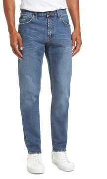RVCA Men's Daggers Slim Fit Jeans