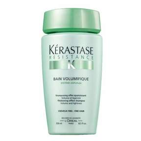 Kérastase Resistance K Bain Volumifique Thickening Effect Shampoo