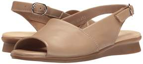 David Tate Norma Women's Hook and Loop Shoes