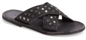 Matisse Women's Lefty Crisscross Sandal
