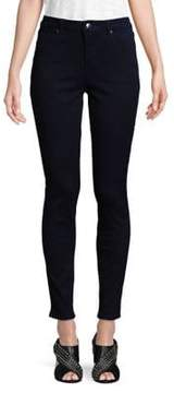 Ellen Tracy Newport High-Rise Skinny Jeans
