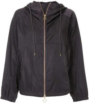 CITYSHOP hooded jacket