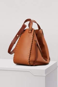 Loewe Laced Hammock Handbag
