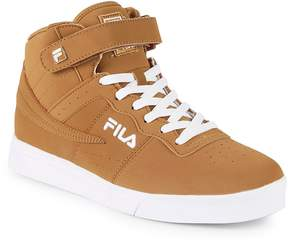 Fila Men's Vulc 13 Mid Plus Sneakers