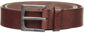 Timberland Classic Jean Belt Men's Belts
