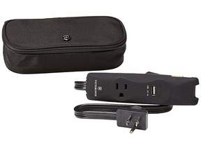 Victorinox Travel Multi-Outlet Power Strip