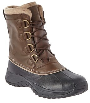 BearPaw Men's Colton Waterproof Boot.