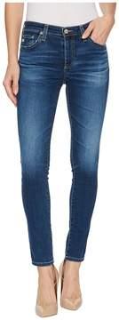 AG Adriano Goldschmied Leggings Ankle in 8 Years Blue Portrait Women's Jeans
